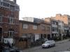 Vue depuis la rue Henri Vieuxtemps