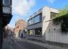 Vue depios la rue Vivegnis