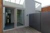 Terrasse d'un duplex