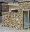 Exprimer la légèreté dans une construction en pierre