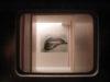 Maquette d'étude d'intégration oeuvre de Pierre Oucmant dans le  cabinet dedentiste