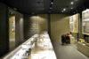 Nouvelle salle de l'expo permanente existante rénovée