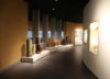 Une salle du musée de la céramique
