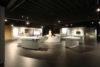 Musée de la préhistoire_les anciennes structures de grande portée sont manifestées