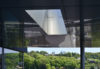 Couverture de terrasse_prise de lumière